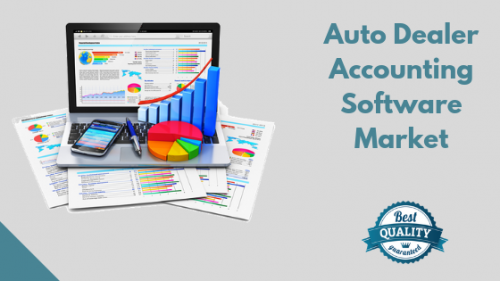 Auto Dealer Accounting Software Market'