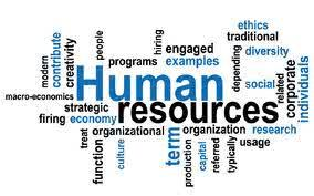 Human Resources Consulting Services'