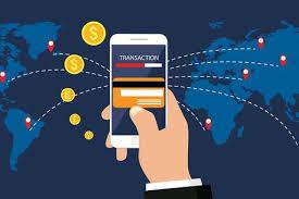 Blockchain In Financial Services Market'