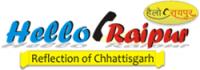 HELLO RAIPUR .COM Logo