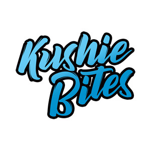 Company Logo For Kushie Bites'