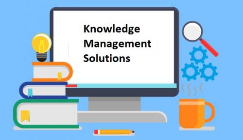 Knowledge Management Solutions Market'