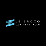Company Logo For Le Brocq Law Firm'