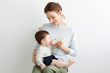 Baby Care and Mother Care Products Market'