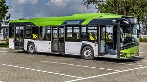 Hybrid Bus Market'