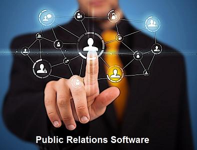 Public Relations Software Market'