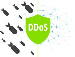 DDoS Protection Market'