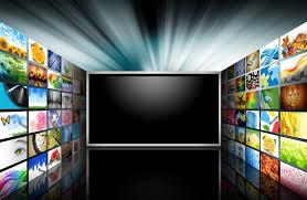 Digital Broadcasting Market'