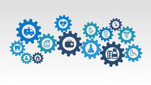 Healthcare Automation Market'