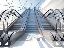 Elevator and Escalator Market'