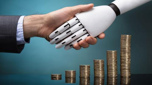 Artificial Intelligence Advisory Service Market 2019'