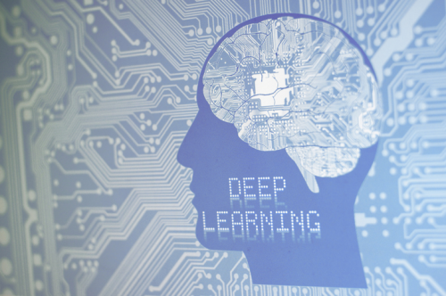 Deep Learning In Machine Vision Market 2019'