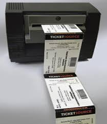 Ticket Printers Market'