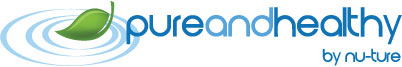 Logo for PureandHealthy by Nu-ture'