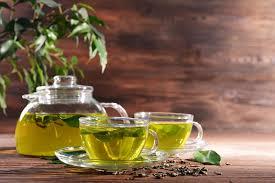 Organic Tea Market'