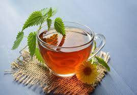Dark Tea market'