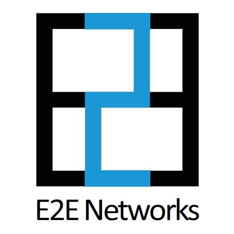 Company Logo For E2E Networks'