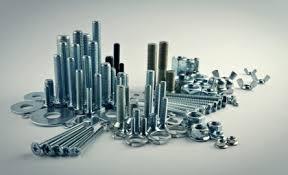 Industrial Fasteners Market'