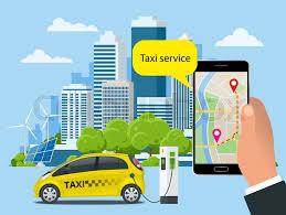Online Taxi Service Market'