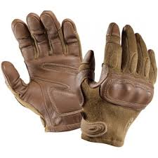 Leather Gloves Market'