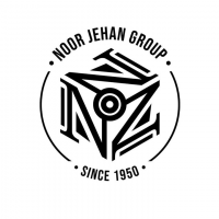 NoorJehan Catering & Events Logo