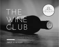 Prejean Winery Introduces New Wine Club
