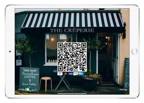 Digital Debit Group Releases Retail-Grade QR App'