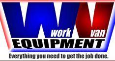 Work Van Equipment'