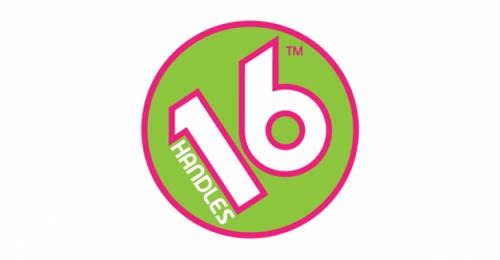 Company Logo For 16 Handles'