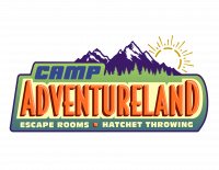 Camp Adventureland Logo