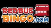 red bus bingo'