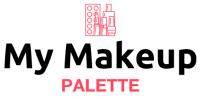 MyMakeupPalette.com Logo