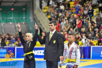 South Florida Boy Brings Home Gold at Pan Kids IBJJF Jiu-Jit