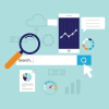 Search And Content Analytics market'
