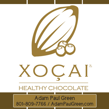 Xocai Healthy Chocolate'