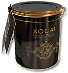Sipping Xocolate'