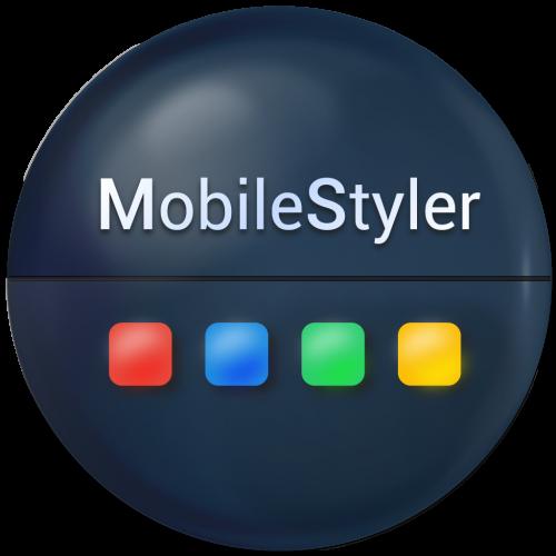 Company Logo For MobileStyler'