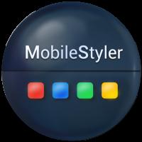 MobileStyler Logo