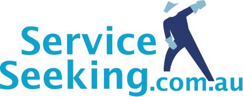 Service Seeking logo'