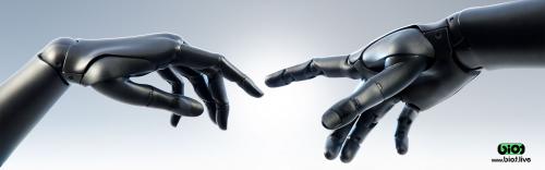 New bionic hand - BIOT'