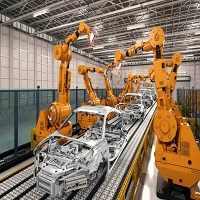 Industrial Robot Market Rising Demand, Growth, Trend &am