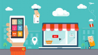 IOT in Retail Market
