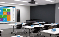 Global Education Technology And Smart Classroom Market