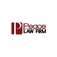 Peace Law Firm Logo