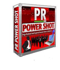 PR Powershot'