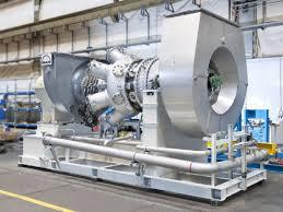 Global Gas Turbine Services Market'