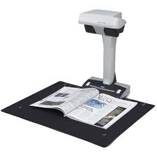 Document Scanner Market'