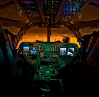 Asia-Pacific Military Avionic Systems Market