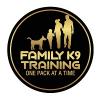 Company Logo For Family K9 Training'