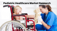Pediatric Healthcare Market
